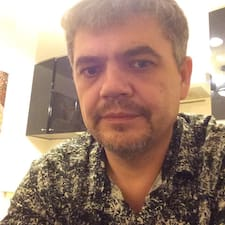 Валентин User Profile