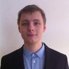 Profil utilisateur de Simon Reinholdt