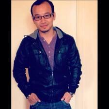 Profilo utente di Anuj