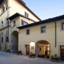 Accademia Residence User Profile