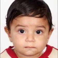 Profil Pengguna Marwa