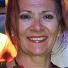 Profil korisnika Ginette