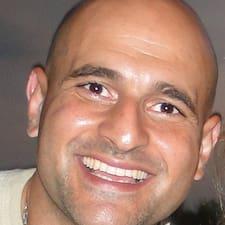 Mayid Sáder User Profile
