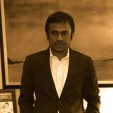 Jnanesh User Profile
