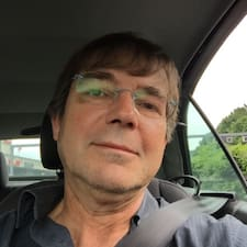 Profil utilisateur de Jean Michel