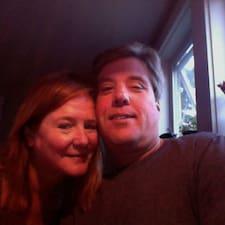 Profilo utente di Julia & Peter
