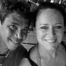 Lyndon & Sandra User Profile