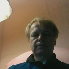 Profil utilisateur de Clive