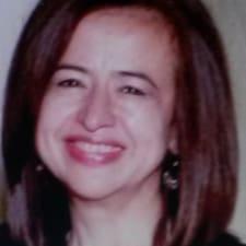 Luz Mireya的用戶個人資料