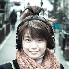 Dioni User Profile