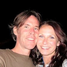 Vanessa & Martin User Profile
