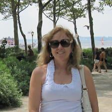Profilo utente di Maria Tereza