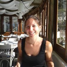 Profil utilisateur de Emanuelle