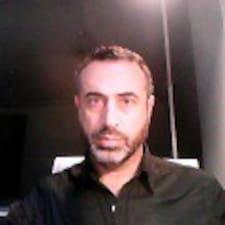 Profil utilisateur de Albertino