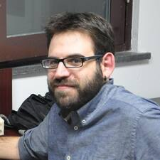 Jose Antonio User Profile
