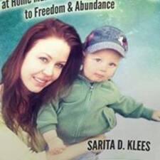 Sarita User Profile