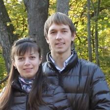 Profil korisnika Evgeny