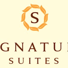 Signature Suites User Profile