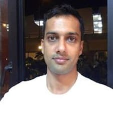 Aseem User Profile