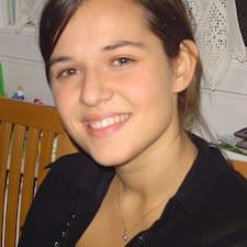 Profil korisnika Caterina