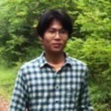 Profilo utente di 哲朗