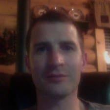 Eoin User Profile