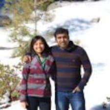 Profil korisnika Shashikanth
