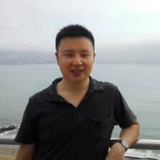 Profil utilisateur de Hui