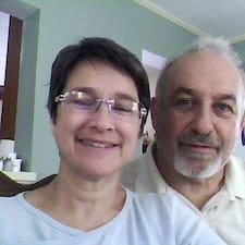 John And Joanna User Profile