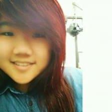 Profil utilisateur de Shee