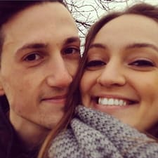 Viviana & Mattia User Profile