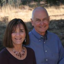 Belinda & Scott User Profile