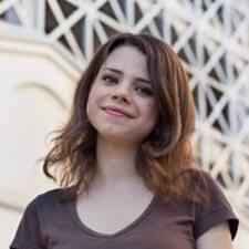Lida User Profile