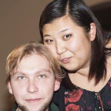 Andrej & Yulia — хозяин.