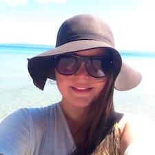 Becky - Uživatelský profil