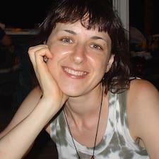 Profil utilisateur de Eliora Elena
