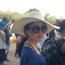 Vicky Shangqing User Profile
