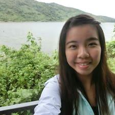 Profil korisnika Tingyan