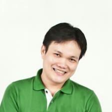 Chong Aik - Profil Użytkownika