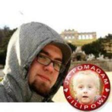 Profilo utente di Dawid