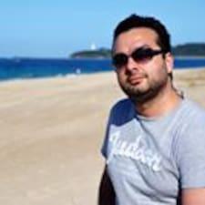 Profilo utente di Nami
