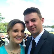 Michael And Rebecca User Profile