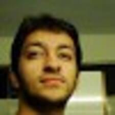 Manik User Profile