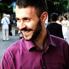 Diego Enrico User Profile