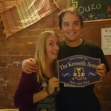 Pete And Emily Kullanıcı Profili