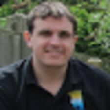 Profil utilisateur de Renzo