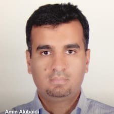 Amin User Profile