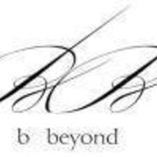 Perfil de usuario de Beyond