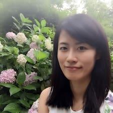 Qian的用戶個人資料