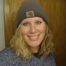 Vicki User Profile